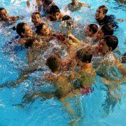 1η θέση για τους Μπέμπηδες στο διεθνές τουρνουά υδατοσφαίρισης Habawaba Greece