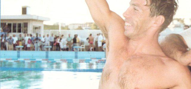 Γιώργος Μαυρωτάς: Ένα λαμπρό ταλέντο του Ν.Ο.Β. αναλαμβάνει δράση ως Γενικός Γραμματέας Αθλητισμού