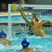 6η θέση η Εθνική Ομάδα Υδατοσφαίρισης Εφήβων στους Μεσογειακούς – Καλύτερος Τερματοφύλακας ο Μ.Ανδρεάδης του Ν.Ο.Β.